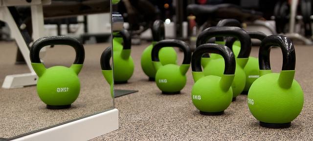 Pilt lehelt fitness.ee