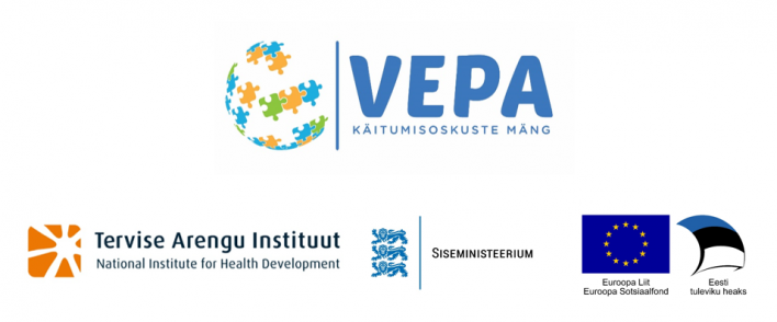 VEPA logo